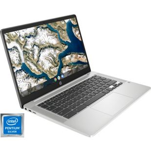 HP Notebook Chromebook 14a-na0025ng - Bild 1