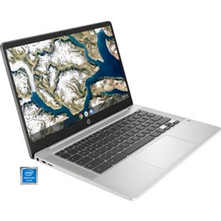 HP Notebook Chromebook 14a-na0010ng - Bild 1