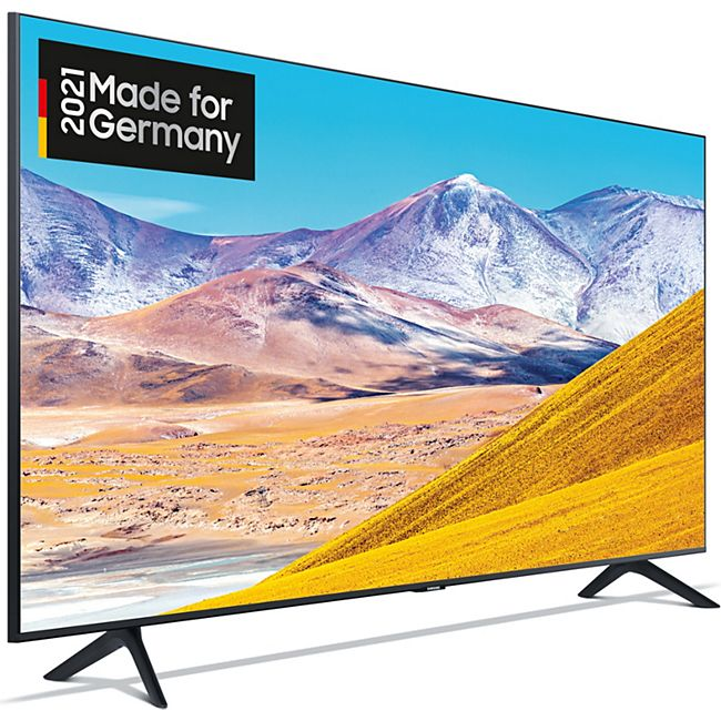 Samsung LED-Fernseher GU-55TU8079 - Bild 1