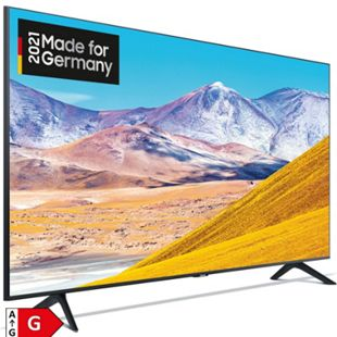 Samsung LED-Fernseher GU-75TU8079 - Bild 1