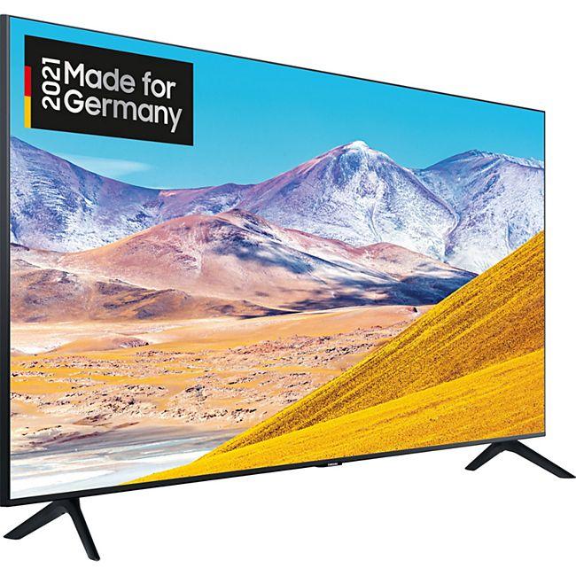 Samsung LED-Fernseher GU-82TU8079 - Bild 1
