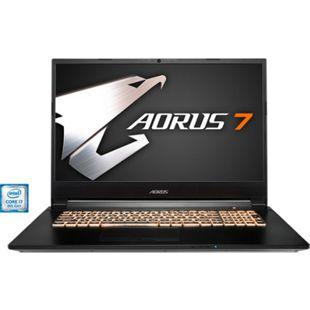 AORUS Gaming-Notebook 7 SA-7DE1130SD - Bild 1