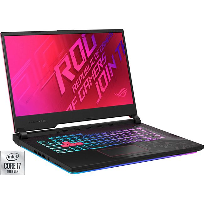 ASUS Gaming-Notebook ROG Strix G15 (G512LV-AZ159T) - Bild 1