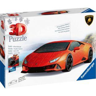 Ravensburger Puzzle 3D Puzzle Lamborghini Huracán EVO - Bild 1