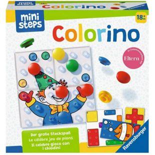 Ravensburger Lernspiel ministeps: Colorino - Bild 1