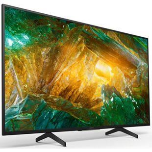Sony LED-Fernseher KD-43XH8096 Bravia - Bild 1
