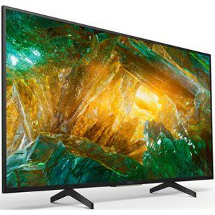 Sony LED-Fernseher KD-49XH8096 Bravia - Bild 1