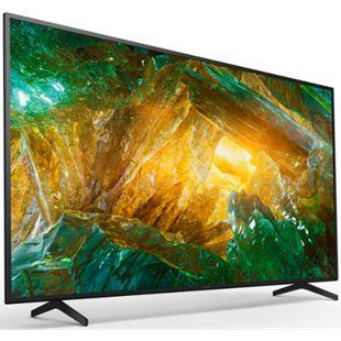 Sony LED-Fernseher KD-55XH8096 Bravia - Bild 1