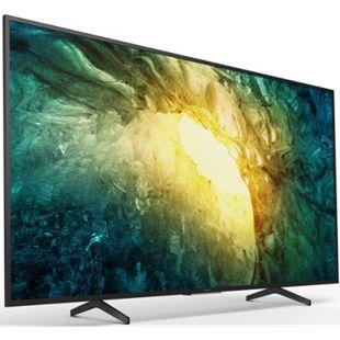 Sony LED-Fernseher KD-55X7055 Bravia - Bild 1