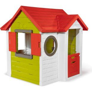 Smoby Gartenspielgerät Neo Mein Haus - Bild 1