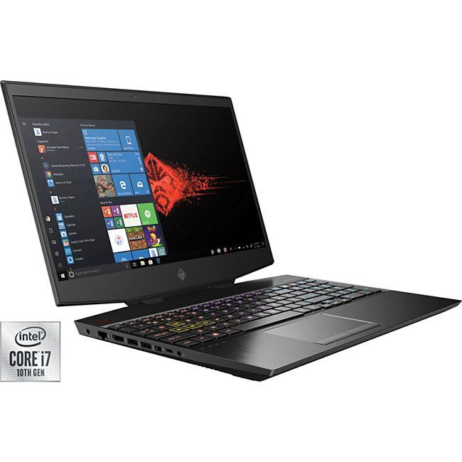 OMEN Gaming-Notebook 15-dh1266ng - Bild 1