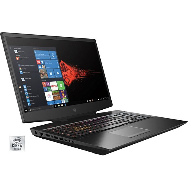 OMEN Gaming-Notebook 17-cb1087ng - Bild 1