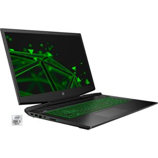 HP Gaming-Notebook Pavilion Gaming 17-cd1246ng - Bild 1