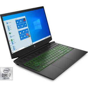 HP Gaming-Notebook Pavilion Gaming 16-a0272ng - Bild 1