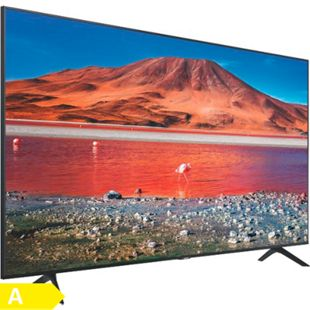 Samsung LED-Fernseher GU-50TU7079 - Bild 1