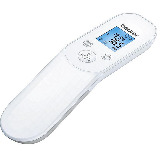 Beurer Fieberthermometer Fieberthermometer FT 85 - Bild 1