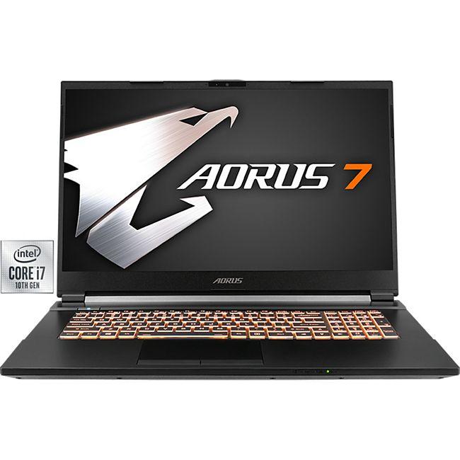 AORUS Gaming-Notebook 7 SB-7DE1130SH - Bild 1