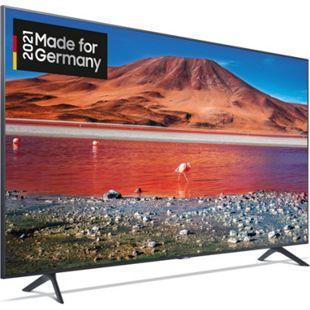 Samsung LED-Fernseher GU-43TU7199 - Bild 1