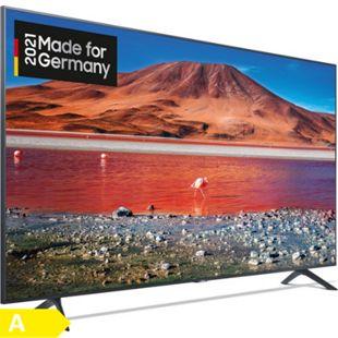 Samsung LED-Fernseher GU-50TU7199U - Bild 1