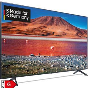 Samsung LED-Fernseher GU-58TU7199U - Bild 1