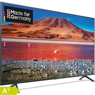 Samsung LED-Fernseher GU-70TU7199 - Bild 1