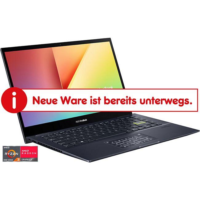 ASUS Notebook VivoBook Flip 14 (TM420IA-EC106T) - Bild 1
