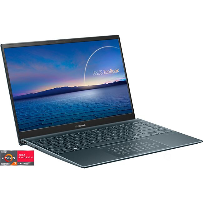 ASUS Notebook ZenBook 14 (UM425IA-AM035T) - Bild 1