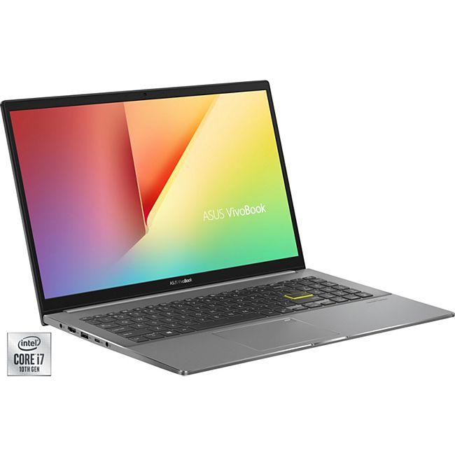 ASUS Notebook VivoBook S15 (S533EQ-BQ002T) - Bild 1