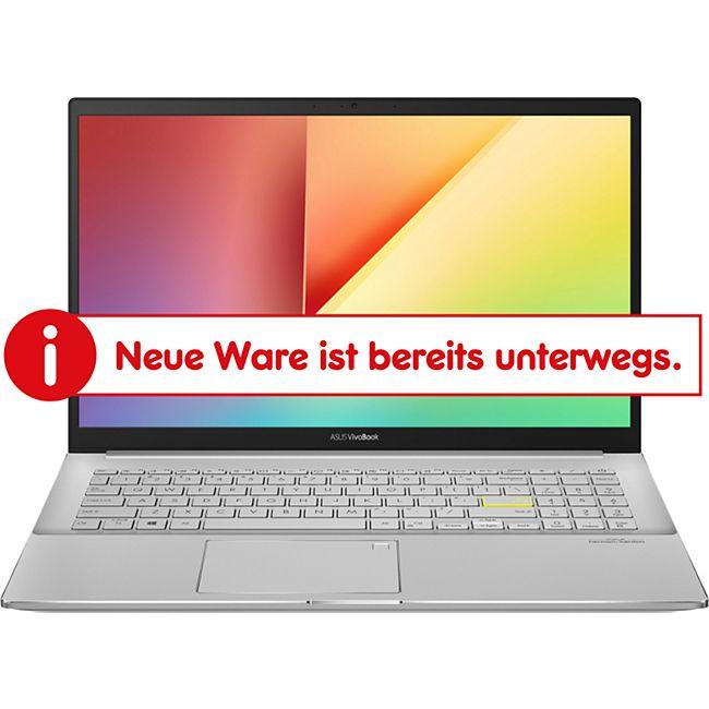 ASUS Notebook VivoBook S15 (S533EQ-BQ045T) - Bild 1