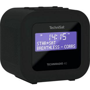 TechniSat Radiowecker TECHNIRADIO 40 - Bild 1
