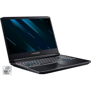 Acer Gaming-Notebook Predator Helios 300 (PH315-53-75UK) - Bild 1