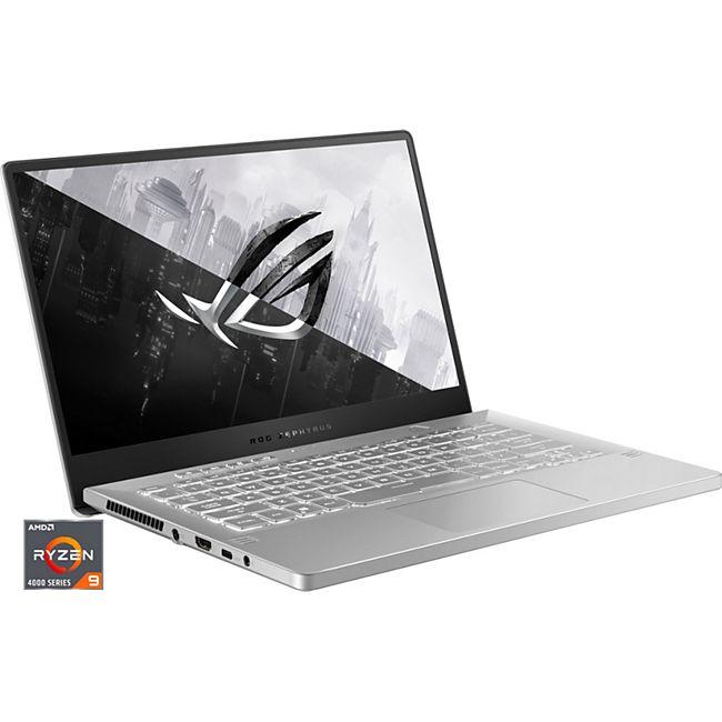 ASUS Gaming-Notebook ROG Zephyrus G14 (GA401IU-BM201T) - Bild 1