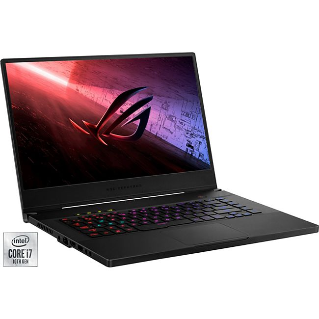ASUS Gaming-Notebook ROG Zephyrus S15 (GX502LXS-HF075T) - Bild 1