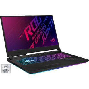 ASUS Gaming-Notebook ROG Strix G17 (G712LV-H7469) - Bild 1