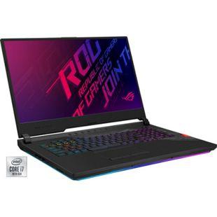 ASUS Gaming-Notebook ROGStrixSCAR 17 (G732LW-EV073T) - Bild 1