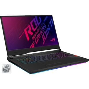 ASUS Gaming-Notebook ROG Strix SCAR 17 (G732LXS-HG124T) - Bild 1