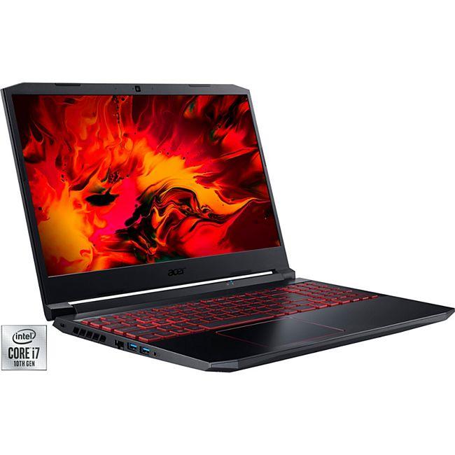 Acer Gaming Notebook Nitro 5 An515 55 79pd Online Kaufen Bei Netto
