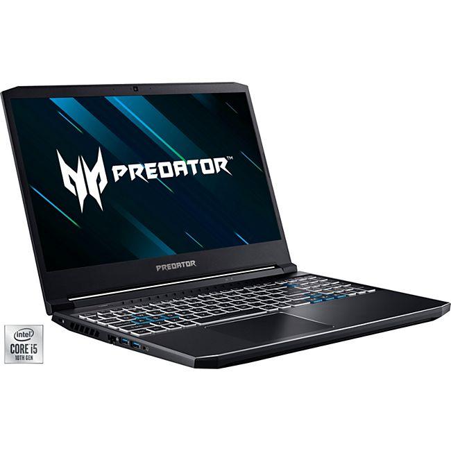 Acer Gaming-Notebook Predator Helios 300 (PH315-53-55SP) - Bild 1