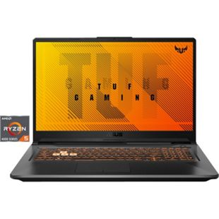 ASUS Gaming-Notebook TUF GAMING A17 (FA706II-H7421) - Bild 1