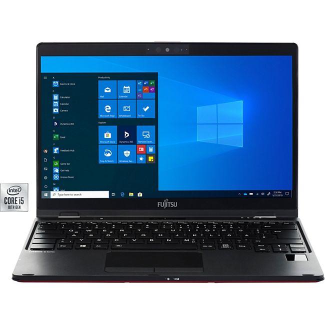 Fujitsu Notebook LIFEBOOK U9310X (VFY:U931XMC5LMDE) - Bild 1