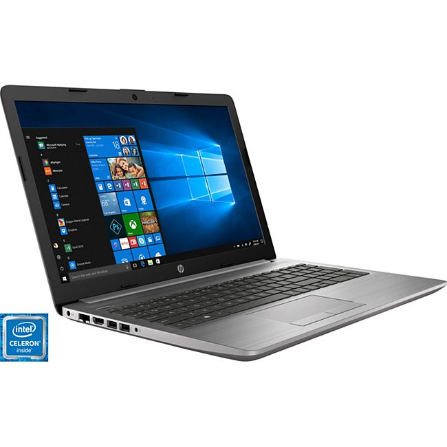 HP Notebook 250 G7 (17T31ES) - Bild 1