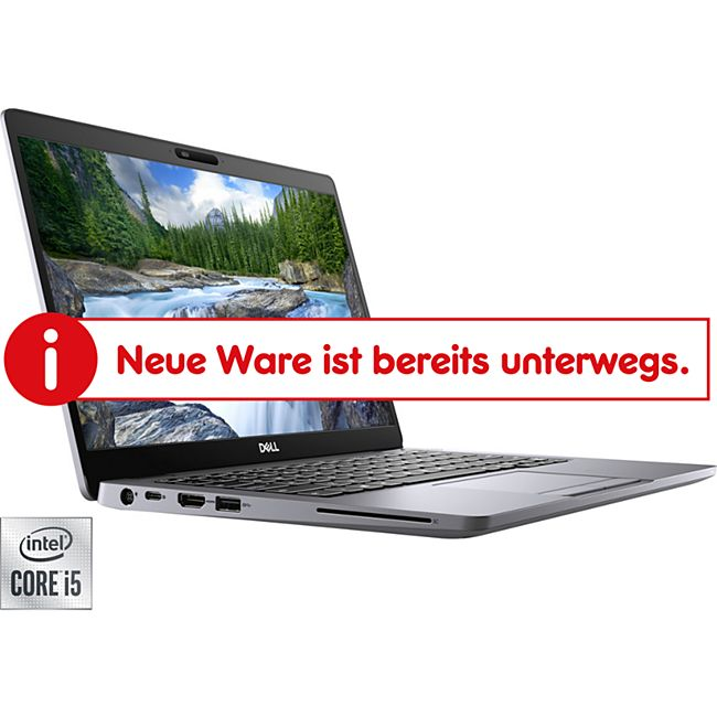 Dell Notebook Latitude 5310-8427 - Bild 1