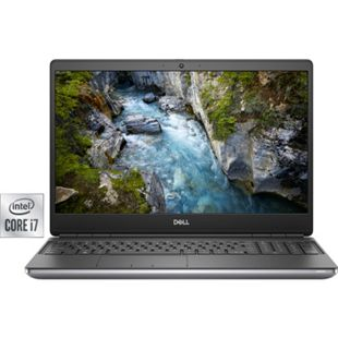 Dell Notebook Precision 7550-FR12T - Bild 1