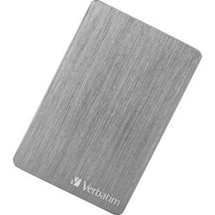 Verbatim Festplatte Store 'n' Go ALU Slim 1 TB - Bild 1