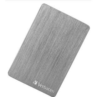 Verbatim Festplatte Store 'n' Go ALU Slim 2 TB - Bild 1