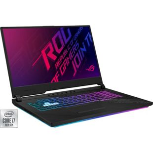 ASUS Gaming-Notebook ROG Strix G17 (G712LU-EV111T) - Bild 1