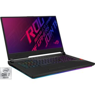 ASUS Gaming-Notebook ROG Strix SCAR 17 (G732LWS-HG093T) - Bild 1