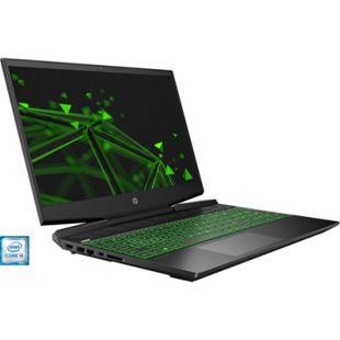 HP Gaming-Notebook Pavilion Gaming 15-dk0222ng - Bild 1
