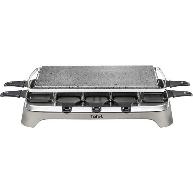 Tefal Raclette Pierrade® PR457B - Bild 1