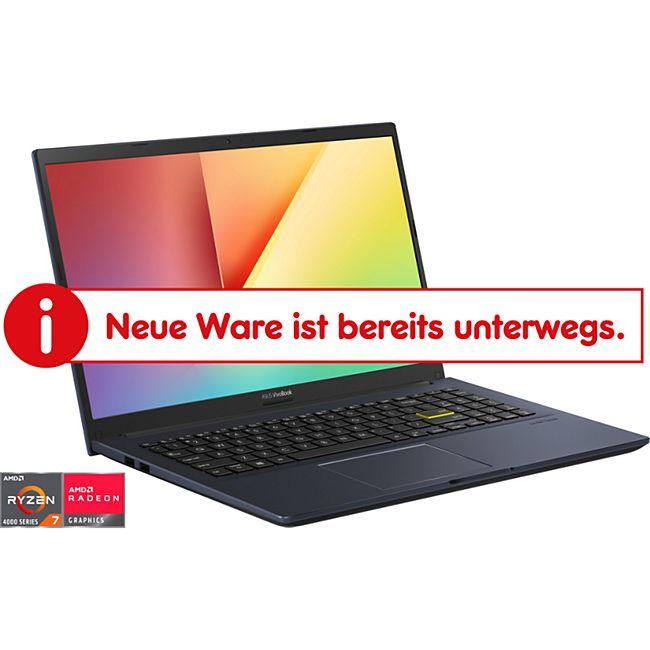 ASUS Notebook VivoBook S15 (S513IA-EJ478) - Bild 1